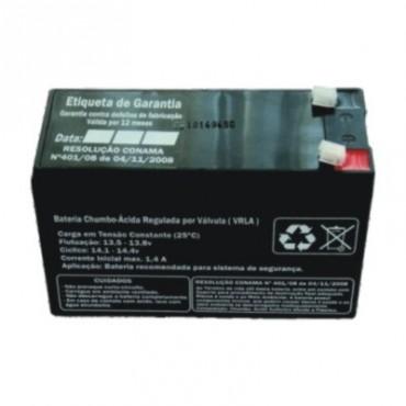 Bateria Selada 12Vdc 7Ah