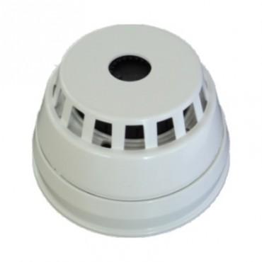 Detector de Fumaça Conjugado (Térmico e Óptico)
