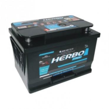 Bateria Automotiva 12V Livre de Manutenção 55Ah - 60Ah