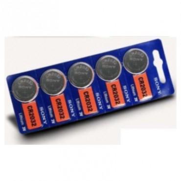 Bateria 3V CR2032 Sony