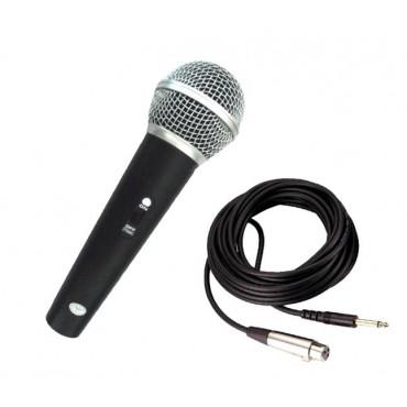 Microfone Profissional M-58
