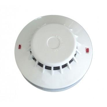 Detector de Fumaça Convencional 2 Fios