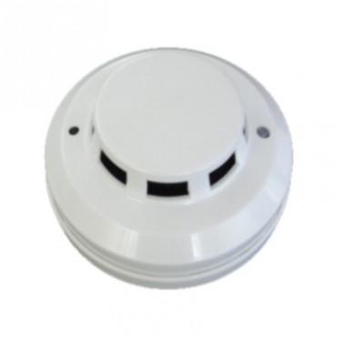 Detector de Fumaça Óptico com Relé
